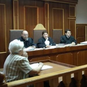 Как проводит рассмотрение уголовного дела в суде в особом порядке