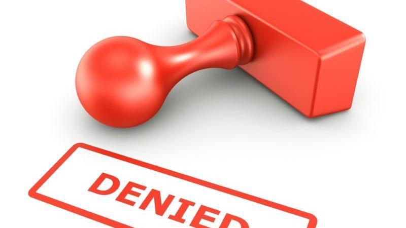 Ответственность за отказ в предоставлении информации гражданину