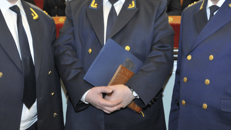 Как подать жалобу в прокуратуру на действия следователя