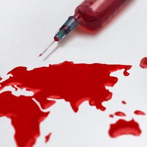 Ответственность за умышленное заражение ВИЧ - ст 122 УК РФ