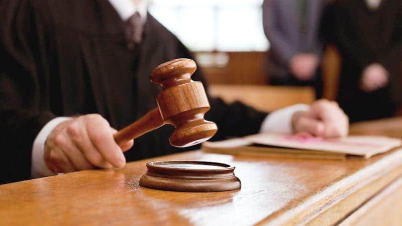 Можно ли подать в суд за угрозу порчи имущества