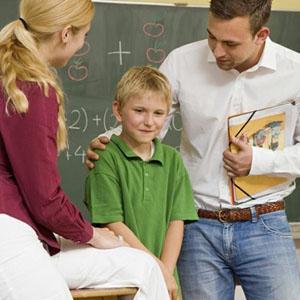 Как поступать родителям если учитель кричит на ученика и имеет ли он на это право