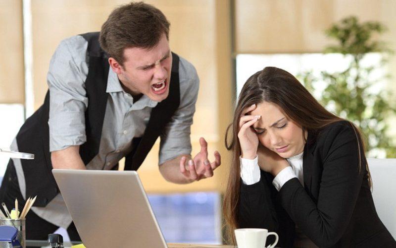 Что грозит руководителю если он орет, оскорбляет и унижает сотрудника