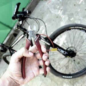 Что делать если украли велосипед и как найти виновного