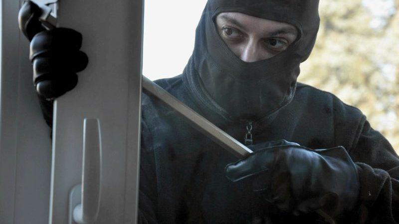 Ответственность по УК РФ за кражу со взломом и проникновением