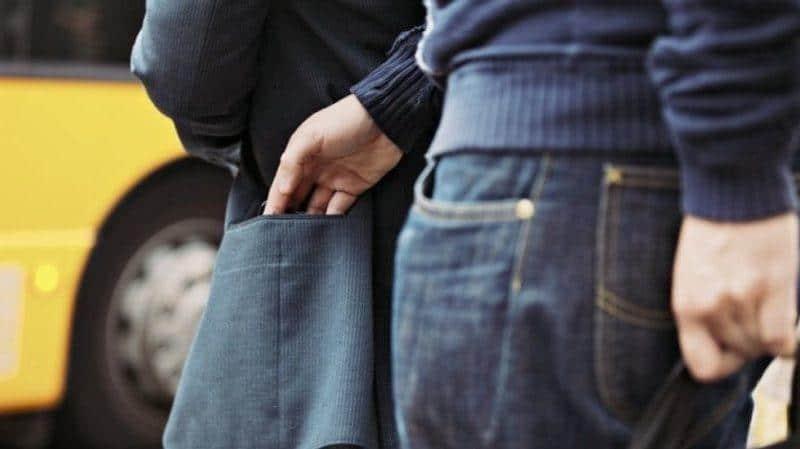 Освободят ли от ответственности за покушение на грабеж