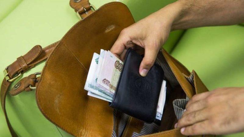 Могут ли освободить от ответственности при покушении на кражу