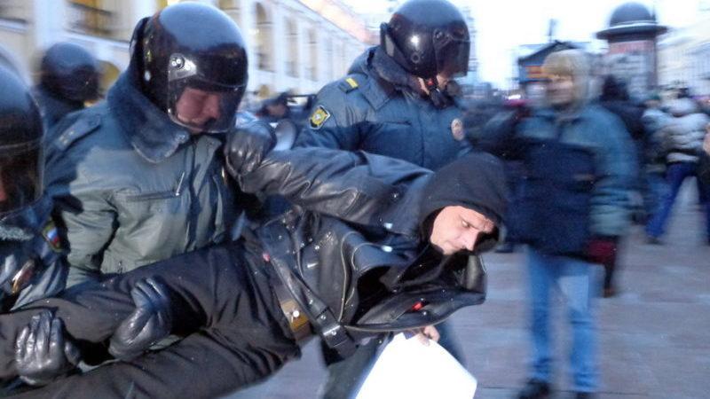Принципы закона о неприкосновенности личности в уголовном праве РФ