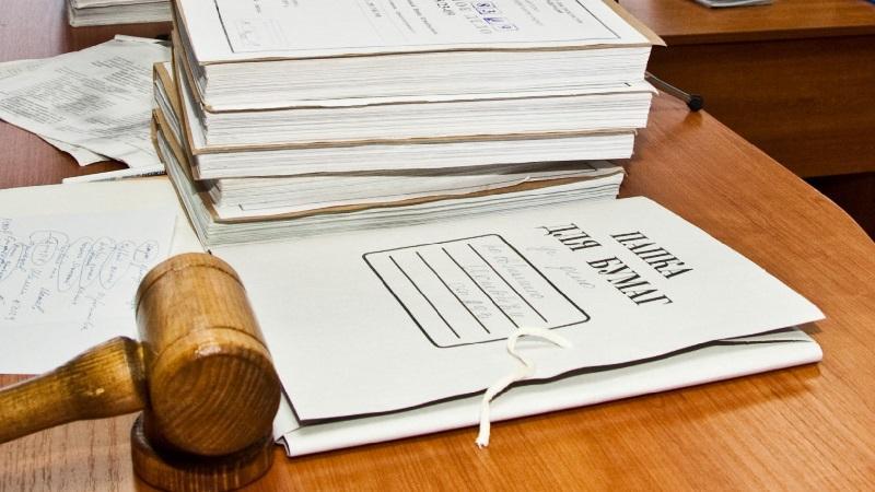 Особенности хранения вещественных доказательств по уголовным делам