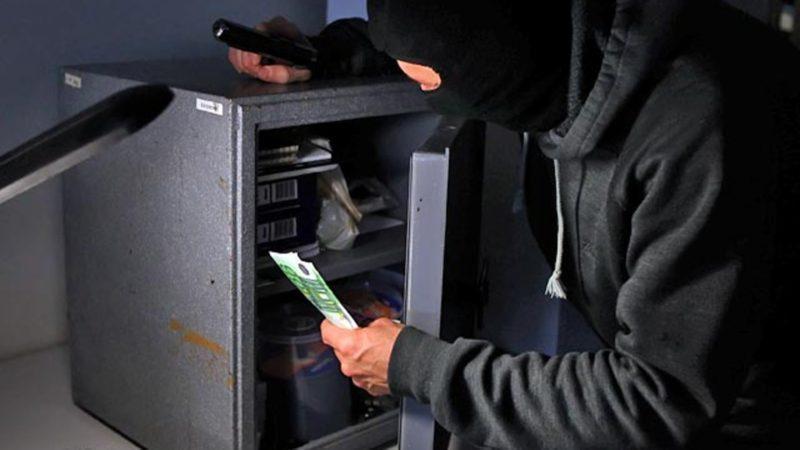 Наказывают ли по УК РФ за попытку ограбления