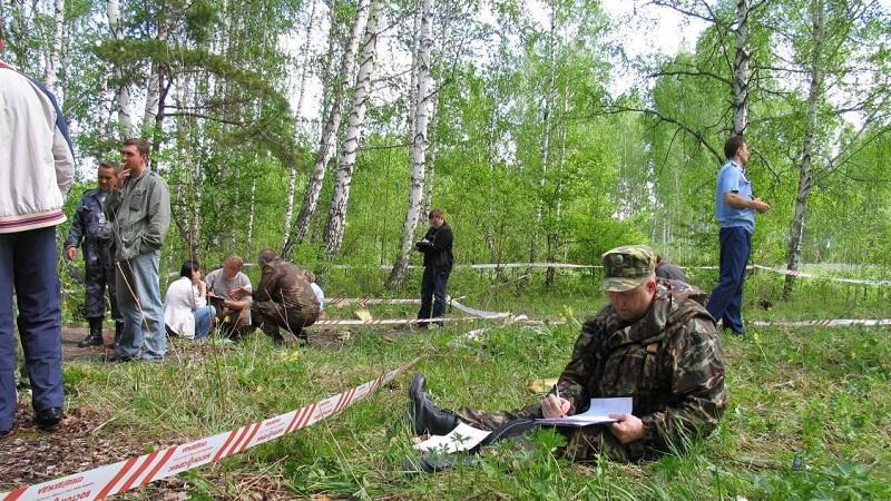 На каких основаниях и в каком порядке производится осмотр по статье 176 УПК РФ