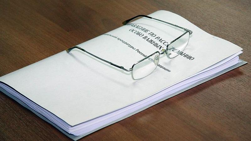 Как проводится следственный эксперимент в уголовных делах: ст. 181 УПК РФ