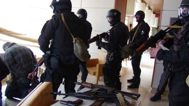 Как производятся обыск и выемка в уголовных делах