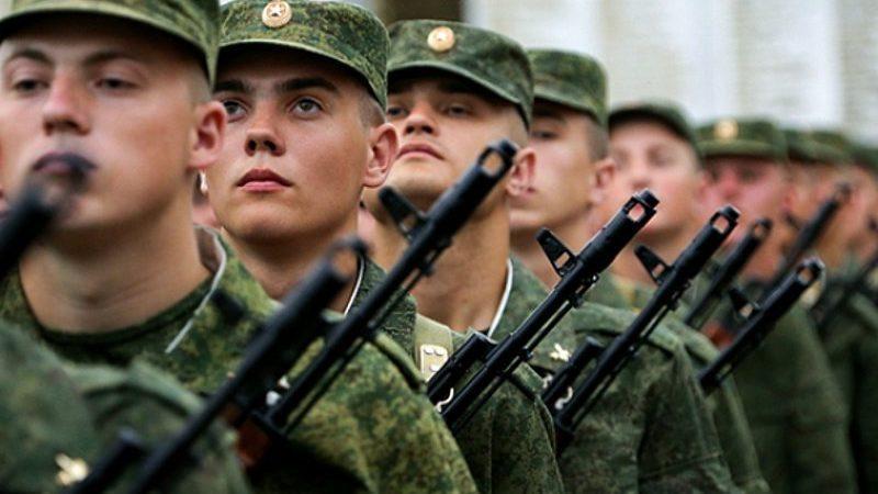 Особенности ограничения по военной службе как вид уголовного наказания