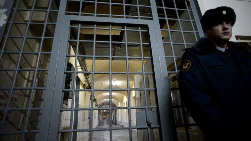 Сроки и условия содержания подозреваемых и обвиняемых в совершении преступлений