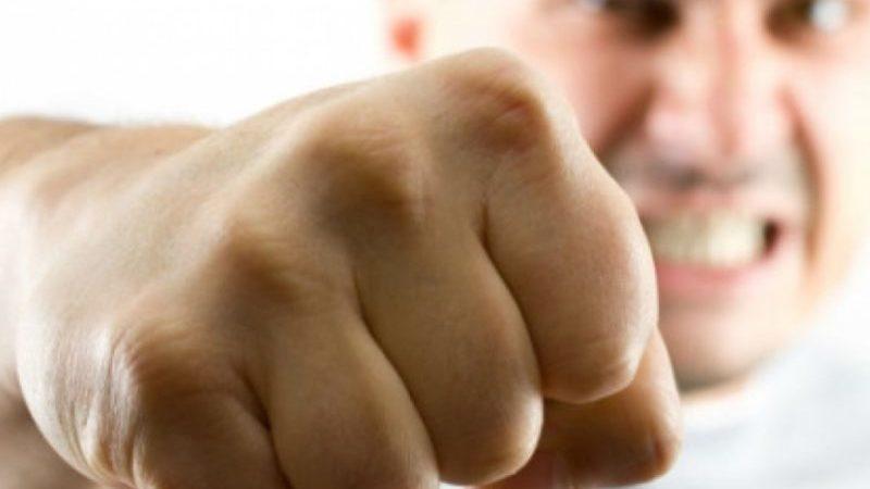 Какая статья грозит если ударил человека по лицу