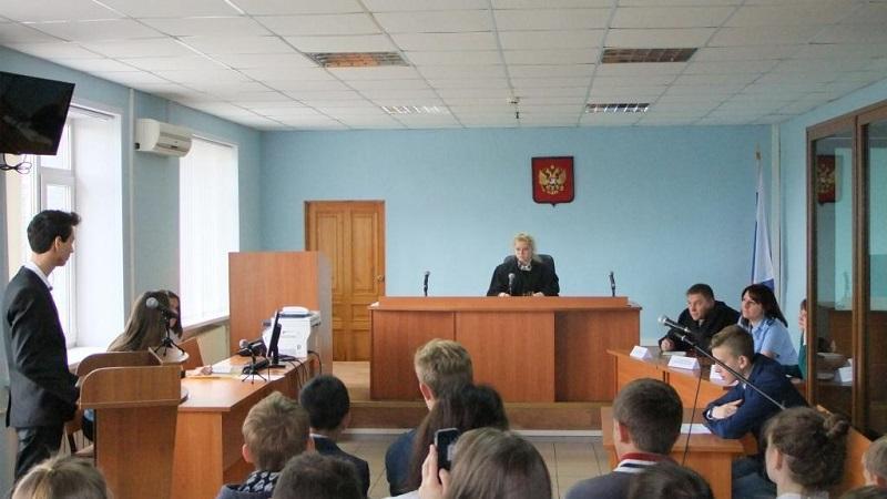 Общие условия проведения судебного разбирательства в уголовном процессе