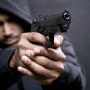 Что будет если ударить сотрудника полиции при исполнении