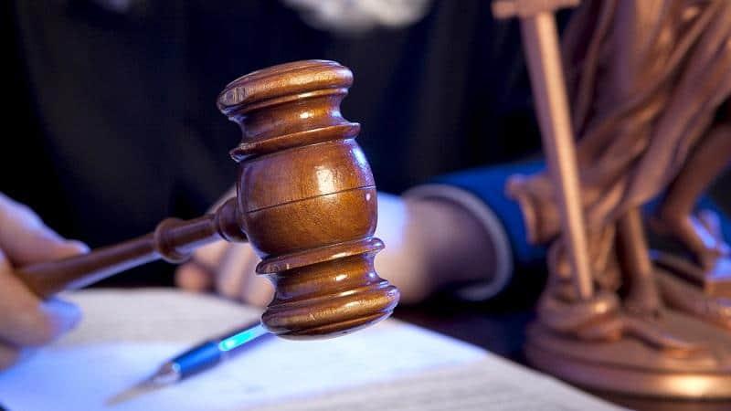 Вопросы, подлежащие рассмотрению судом при исполнении приговора согласно главе 47 УПК РФ