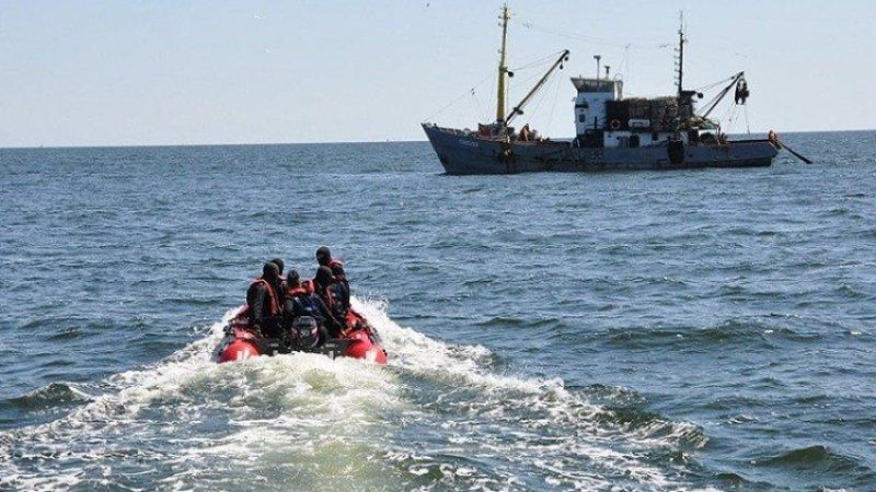 Как наказывают капитана судна за неоказание помощи терпящим бедствие