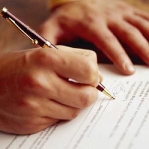 Как составить брачный договор во время брака на приобретенную ипотеку