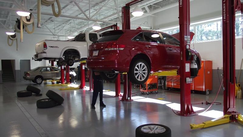 Недоброкачественный ремонт транспортных средств и выпуск их в эксплуатацию с техническими неисправностями