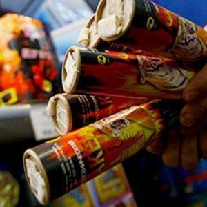 Ответственность по статье 218 УК РФ за нарушения связанные со взрывчатыми, легковоспламеняющимися веществами и пиротехническими изделиями