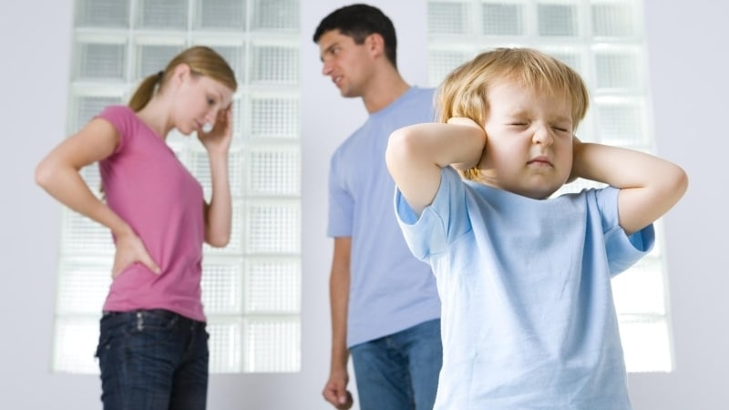 Право ребенка на общение с родственниками по ст 55 СК РФ