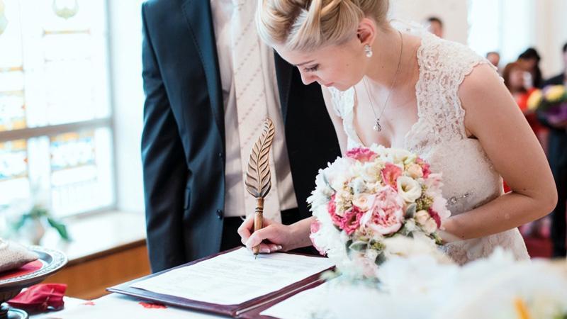 Когда можно и нельзя заключить брак между людьми: порядок и условия