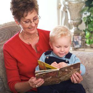 Права бабушек и дедушек на общение с внуками