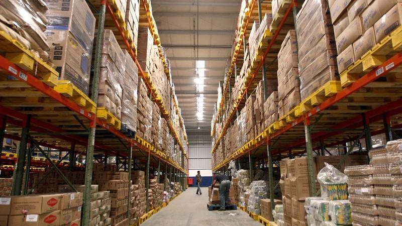 Что такое таможенный склад: какие товары можно разместить и каковы условия хранения складского содержимого