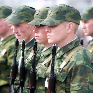 Наказание за самовольное оставление части или места службы по статье 337 УК РФ