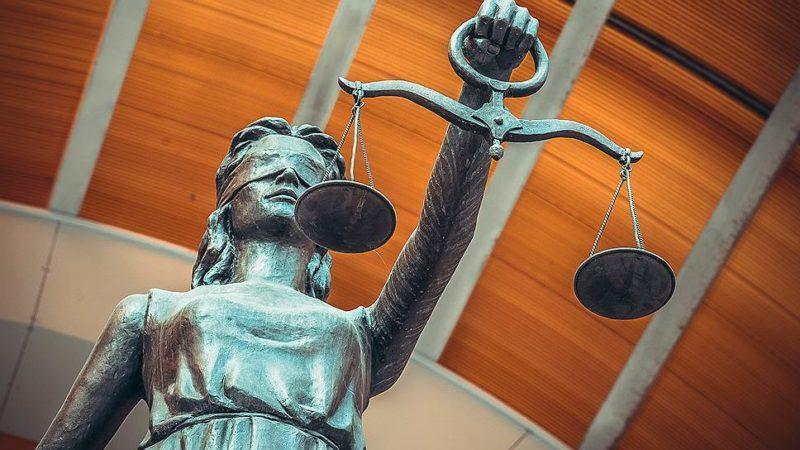 Наказание за угрозу или насильственные действия в связи с осуществлением правосудия или производством предварительного расследования