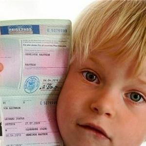 Особенности права ребенка на имя, отчество и фамилию по ст 58 СК РФ