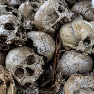 Уголовная ответственность за геноцид в РФ по ст 357 УК РФ