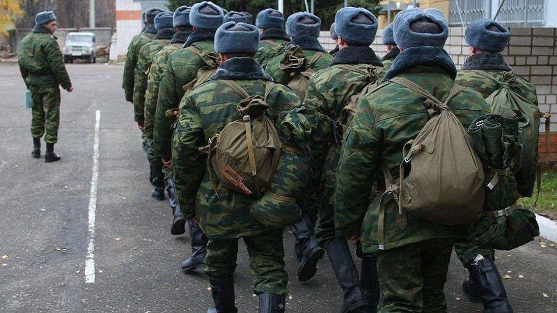 Уголовная ответственность военнослужащих за уклонение от исполнения обязанностей военной службы