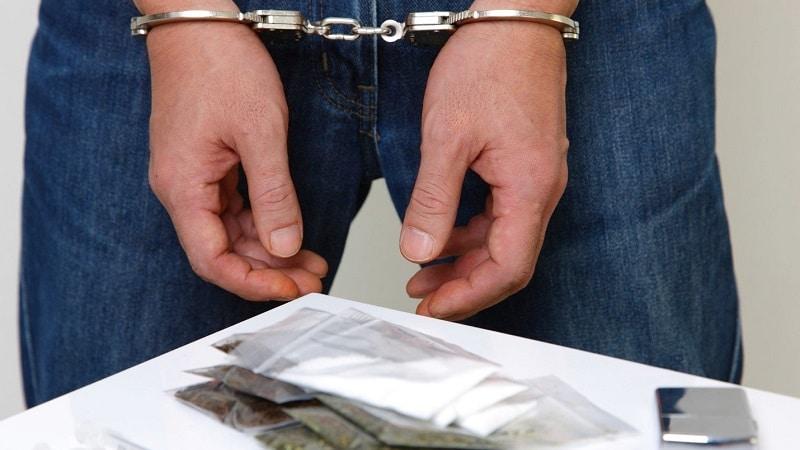 Ответственность за хищение либо вымогательство наркотических или психотропных средств