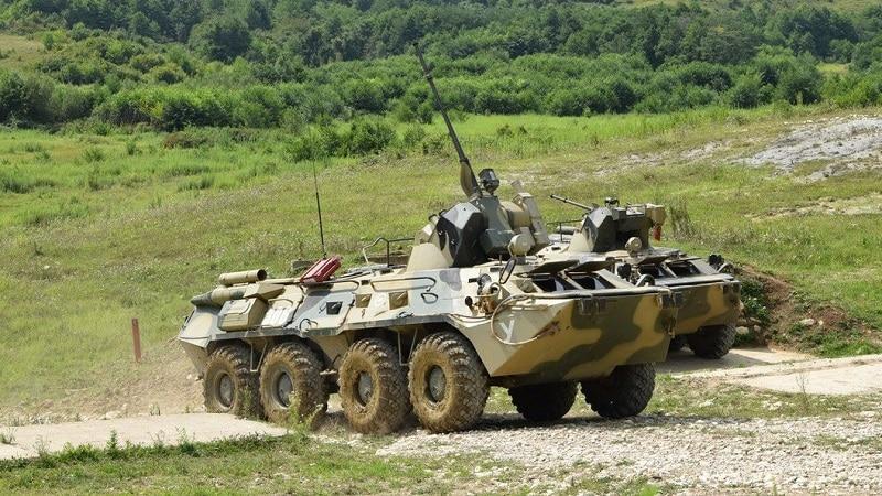 Ответственность за нарушение правил вождения у военных: статья 350 УК РФ