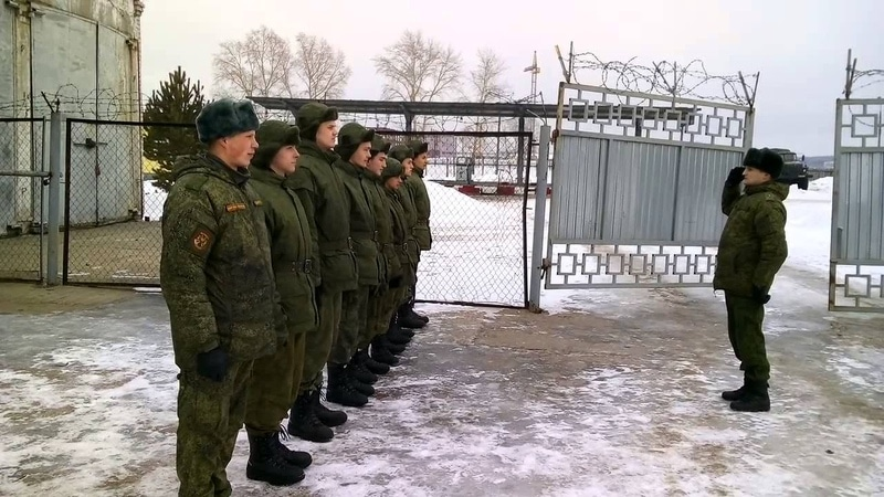 Какую ответственность несут виновные в нарушении требований караульной службы по ст 342 УК РФ