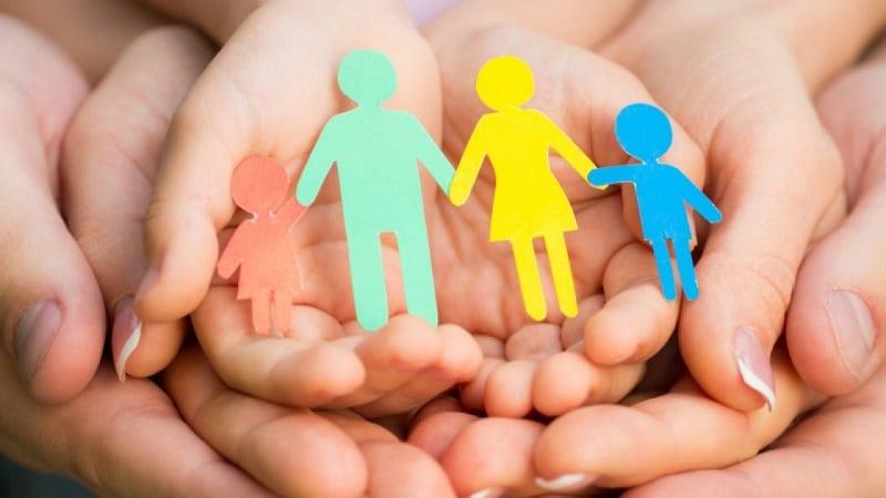 Основные проблемы приемных детей и семей в России