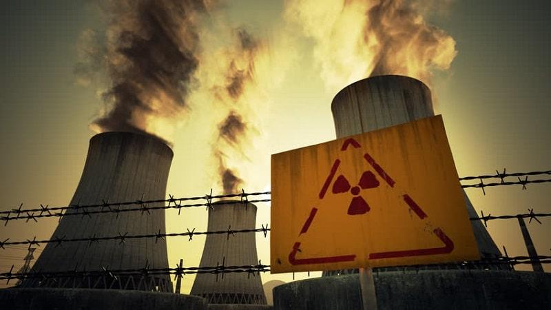 Ответственность за нарушение правил безопасности на объектах атомной энергетики