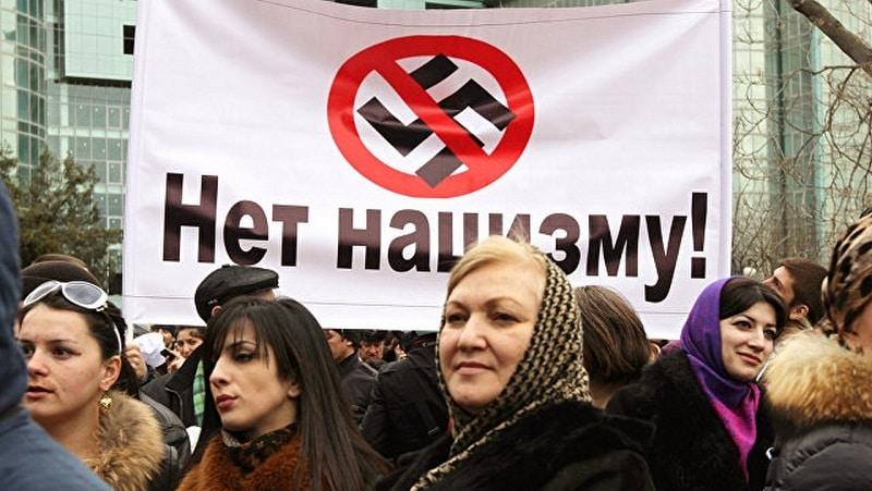 Реабилитация нацизма в уголовном праве: ст 354.1 УК РФ