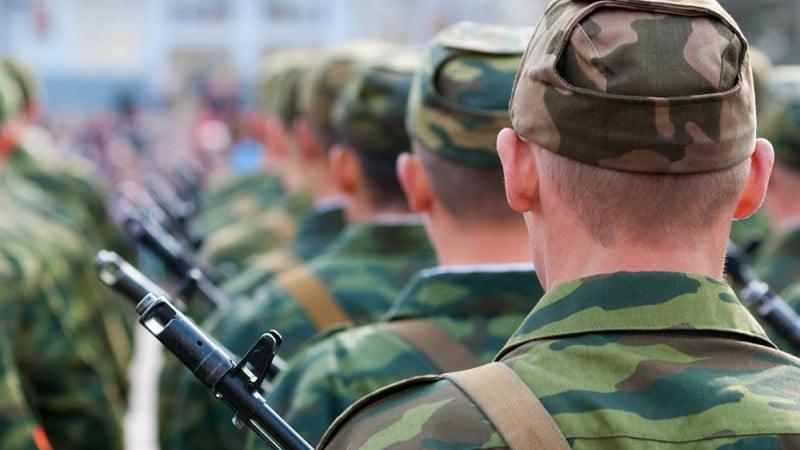 Ответственность за неисполнение приказа по статье 332 УК РФ
