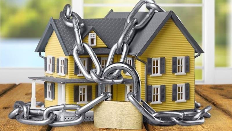 Где и как можно проверить квартиру на обременение