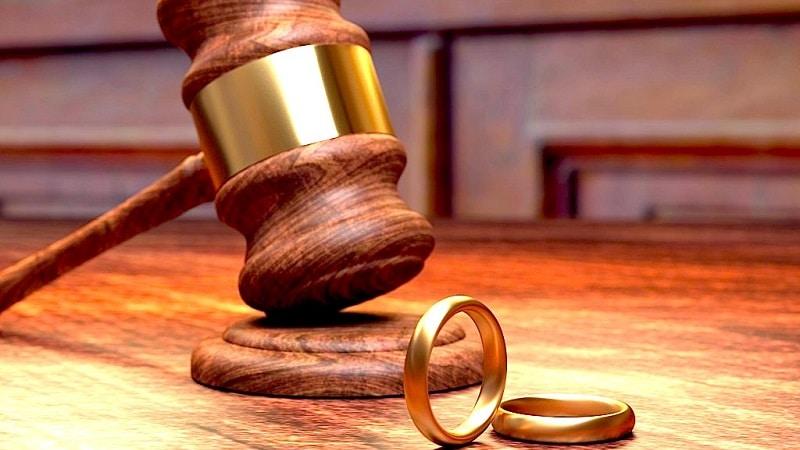 Основания для расторжения брака в загсе и в суде с примерами