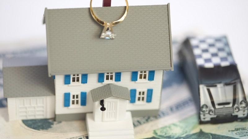 Владение, пользование и распоряжение общим имуществом супругов по ст 35 СК РФ