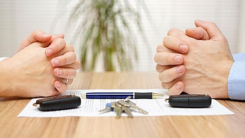Что такое законный режим имущества супругов по семейному кодексу