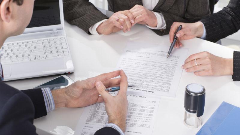 Что такое внешнеторговый контракт, какие они бывают и как заключаются
