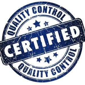 Как производится сертификация игрушек и какой документ выдается по итогу
