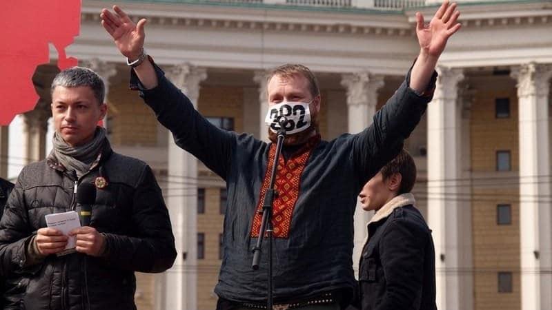 Ответственность за возбуждение ненависти либо вражды по статье 282 УК РФ